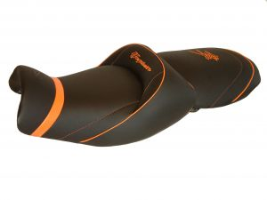 Zadel Groot comfort SGC1337 - SUZUKI GSX-R 1300 HAYABUSA [≥ 2008]