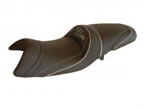 Zadel Hoog comfort SGC1398 - TRIUMPH TT 600 [≥ 2000]