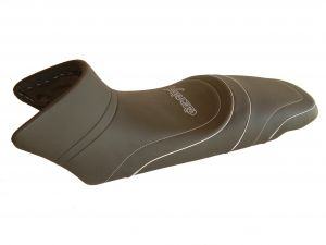 Housse de selle design HSD1438 - HONDA VARADERO XL 125 V  [≥ 2001]