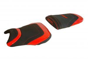 Fodera per sella design HSD1475 - HONDA CBR 600 RR [2005-2007]