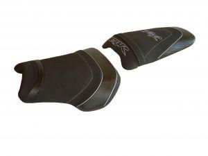 Housse de selle design HSD1476 - HONDA CBR 900 RR  FIREBLADE [2002-2003]