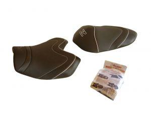 Forro de asiento Design HSD1501 - KAWASAKI Z 750 R [≥ 2010]