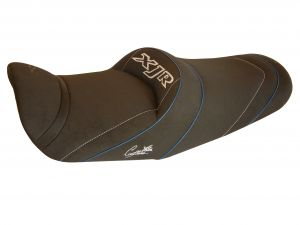 Selle grand confort SGC1515 - YAMAHA XJR 1300  [2002-2014]