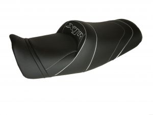 Selle grand confort SGC1562 - YAMAHA XJR 1300  [1998-2001]