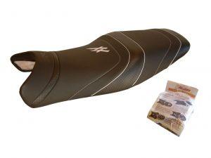 Capa de banco design HSD1629 - HONDA CBR 1100 XX [≥ 1997]