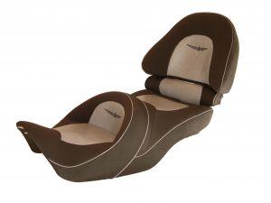 Komfort-Sitzbank SGC1681 - HONDA GL 1800 GOLDWING [2001-2005]
