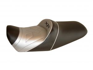 Selle grand confort SGC1715 - YAMAHA XJR 1300  [2002-2014]