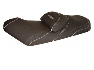 Komfort-Sitzbank SGC1726 - SUZUKI BURGMAN 400 [2003-2006]