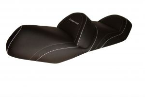 Selle grand confort SGC1774 - HONDA SILVER WING 600  [≤ 2008]