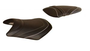 Designer style seat cover HSD1817 - KAWASAKI ZX-6R NINJA [2005-2006]