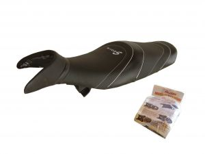 Fodera per sella design HSD1875 - BMW R 1100 S  [≥ 1998]