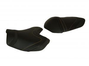 Designer style seat cover HSD2037 - KAWASAKI Z 750 [≥ 2007]