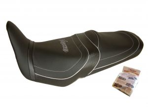 Housse de selle design HSD2077 - HONDA VARADERO XL 1000 V  [1998-2006]