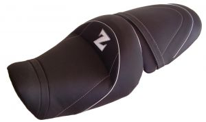 Zadel Hoog comfort SGC2085 - KAWASAKI Z 750 [2003-2006]