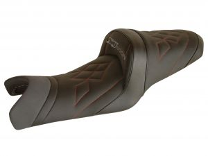 Selle grand confort SGC2119 - YAMAHA XJ6 DIVERSION  [≥ 2009]