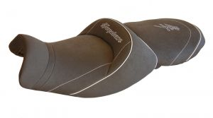 Zadel Groot comfort SGC2173 - SUZUKI GSX-R 1300 HAYABUSA [≥ 2008]