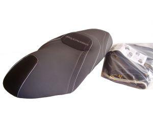 Designer style seat cover HSD2217 - MBK SKYCRUISER [≥ 2006]