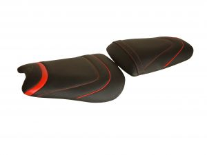 Designer style seat cover HSD2262 - HONDA CBR 600 RR [2003-2004]
