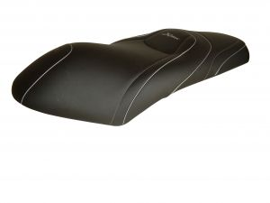 Designer style seat cover HSD2264 - YAMAHA X-MAX 125  [2006-2009]