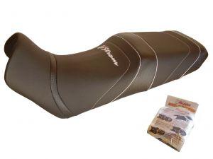 Designer style seat cover HSD2275 - SUZUKI V-STROM DL 1000 [2002-2013]