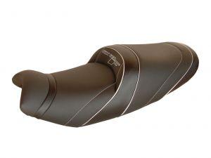 Deluxe seat SGC2377 - SUZUKI GSX-F 650 [≥ 2008]