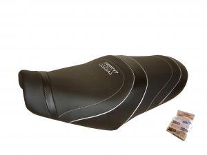 Housse de selle design HSD2387 - SUZUKI GSX 1200 [1998-2001]