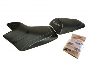 Designer style seat cover HSD2471 - HONDA CBF 600 S [2004-2007]
