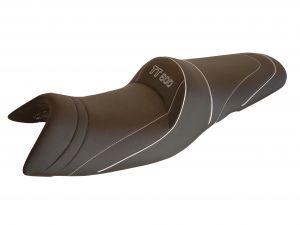 Zadel Hoog comfort SGC2482 - TRIUMPH TT 600 [≥ 2000]
