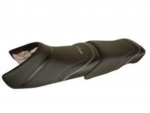 Housse de selle design HSD2504 - HONDA PAN EUROPEAN ST 1300  [≥ 2002]