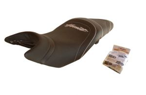 Funda de asiento Design HSD2511 - HONDA HORNET CB 600 S/F [2003-2006]