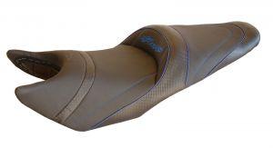 Komfort-Sitzbank SGC2550 - HONDA HORNET CB 600 S/F [≤ 2002]