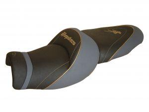 Komfort-Sitzbank SGC0256 - SUZUKI GSX-R 1300 HAYABUSA [1999-2007]