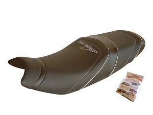 Capa de banco design HSD2568 - SUZUKI GSX-F 650 [≥ 2008]