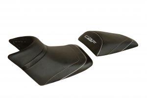 Designer style seat cover HSD2577 - HONDA CBF 1000 [≥ 2010]