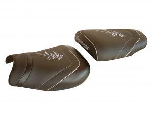 Fodera per sella design HSD2592 - SUZUKI GSX-R 1300 HAYABUSA [1999-2007]