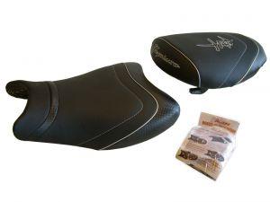 Funda de asiento Design HSD2596 - SUZUKI GSX-R 1300 HAYABUSA [≥ 2008]