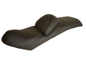 Designer style seat cover HSD2605 - SUZUKI BURGMAN 400 [≥ 2007]