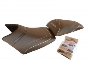 Capa de banco design HSD2640 - HONDA CBF 1000 [2006-2009]