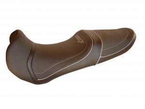Designer style seat cover HSD2642 - SUZUKI GSX-F 600 [1998-2007]