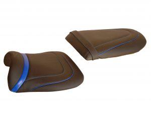 Designer style seat cover HSD2650 - SUZUKI GSX-R 750 [≤ 2001]