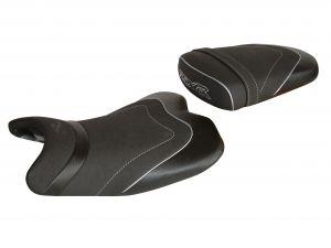 Housse de selle design HSD2687 - SUZUKI GSX-R 600 [2006-2007]