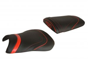 Fodera per sella design HSD2695 - HONDA CBR 600 RR [2005-2007]