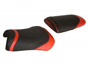 Fodera per sella design HSD2696 - HONDA CBR 600 RR [2005-2007]