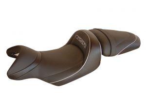 Asiento Gran Confort SGC2724 - SUZUKI GSR 750 [≥ 2011]