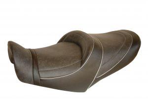 Zadel Hoog comfort SGC2734 - SUZUKI GSX 750 [≥ 1998]