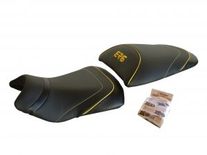 Designer style seat cover HSD2805 - KAWASAKI ER-6 [≥ 2012]