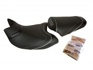 Designer style seat cover HSD2812 - HONDA NC 700 X  [≥ 2012]