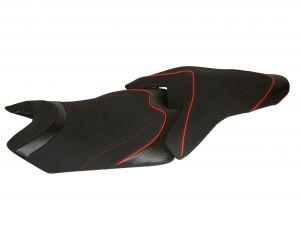 Designer style seat cover HSD2842 - APRILIA TUONO V4 R APRC [≥ 2011]