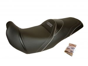 Designer style seat cover HSD2931 - KAWASAKI VERSYS 1000  [≥ 2012]