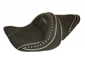 Selle grand confort SGC2952 - HARLEY DAVIDSON V-ROD  [≥ 2004]